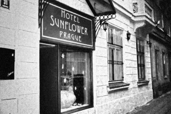 Hotel Sunflower - 19