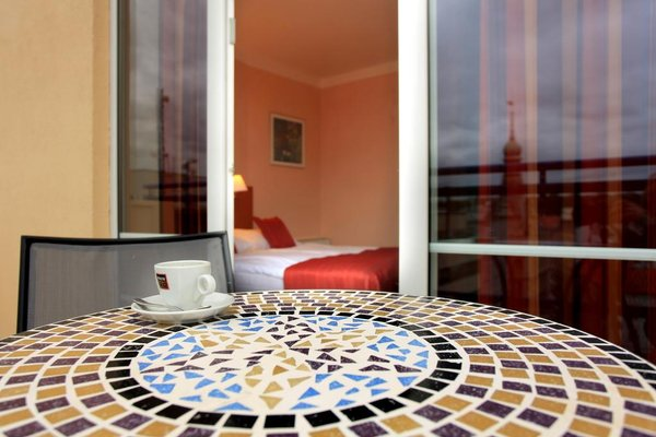 Astoria Hotel - фото 25
