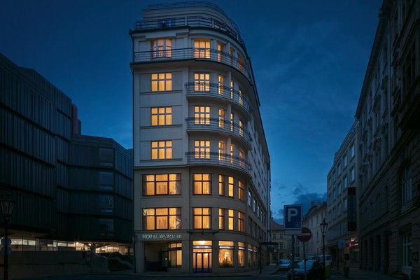 Astoria Hotel - фото 21