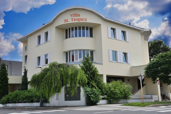 Villa St. Tropez - фото 23