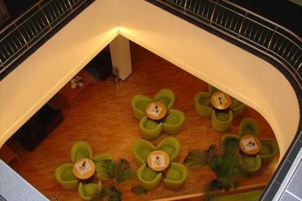 Hotel Cechie Praha - фото 21