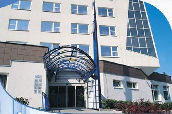 Hotel Cechie Praha - фото 23