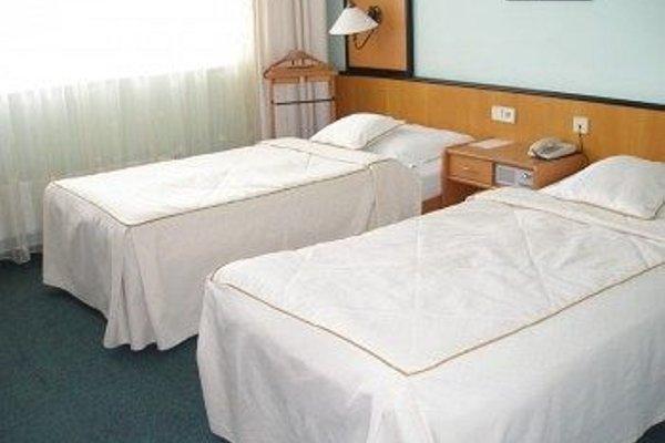 Hotel Cechie Praha - фото 4