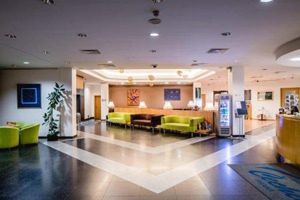 Hotel Cechie Praha - фото 7