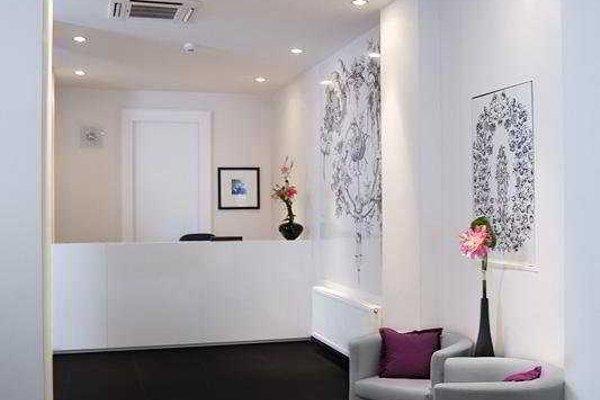 My Hotel Apollon - фото 6