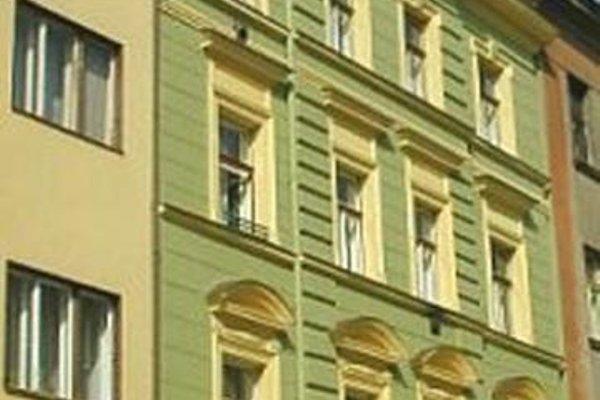 Vlkova Palace - фото 23