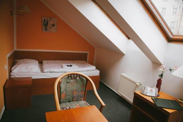 Отель Amadeus - фото 17