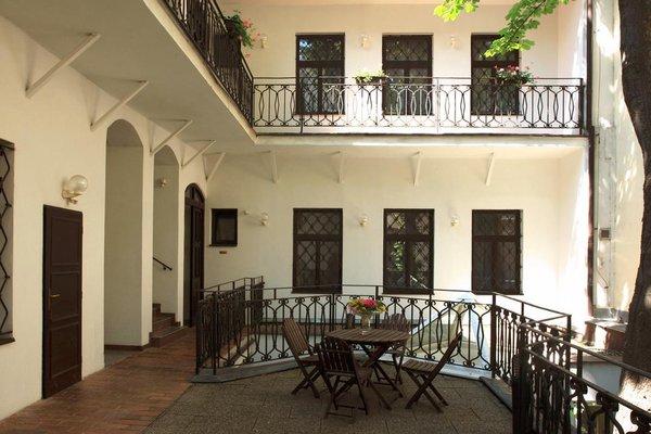 Отель Amadeus - фото 19
