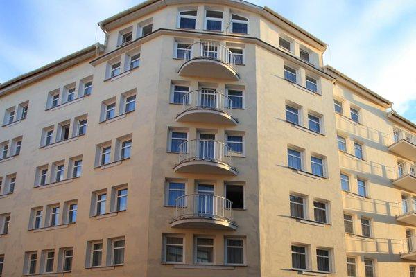 Отель Amadeus - фото 20