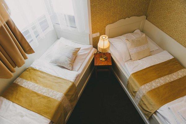 Отель Amadeus - фото 9