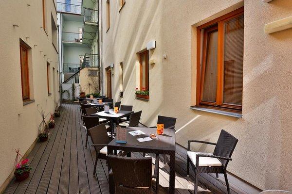 Best Western Hotel Pav - фото 10