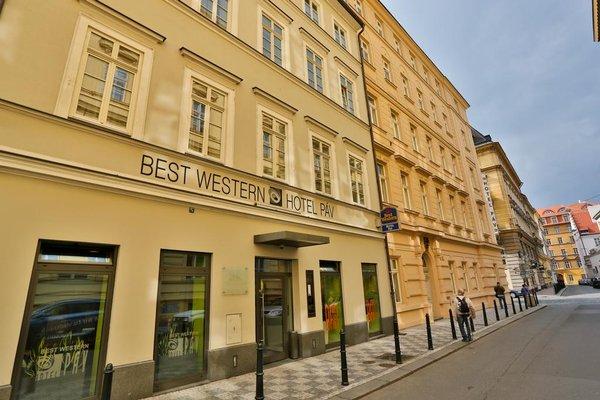 Best Western Hotel Pav - фото 23