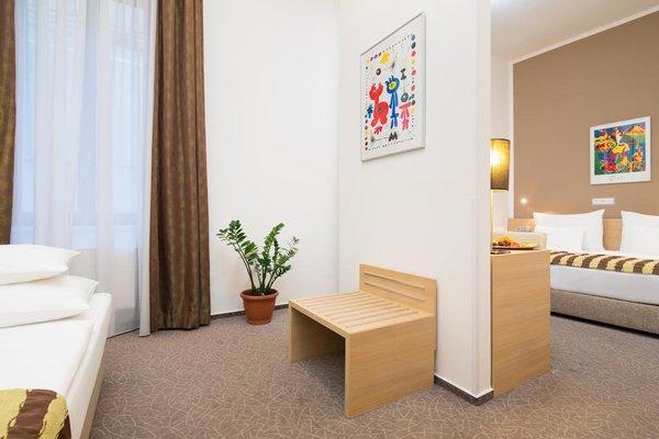 Best Western Hotel Pav - фото 5