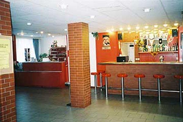 Hotel Slavia - фото 10