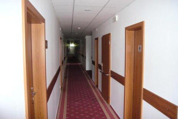 Hotel Slavia - фото 11
