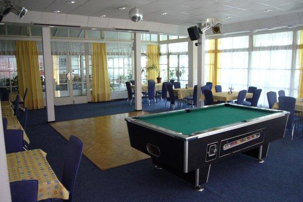 Hotel Slavia - фото 14