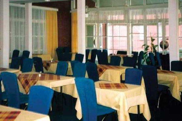 Hotel Slavia - фото 15