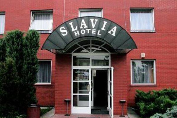 Hotel Slavia - фото 22