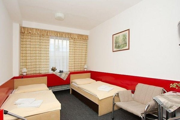Hotel Slavia - фото 3