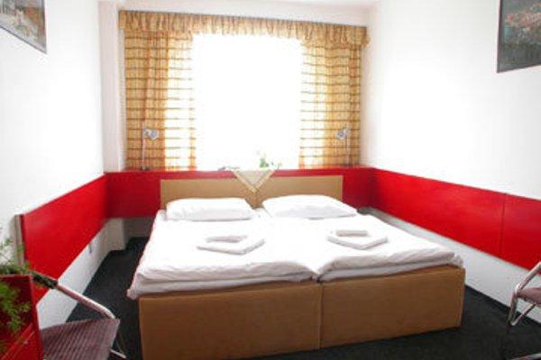 Hotel Slavia - фото 4