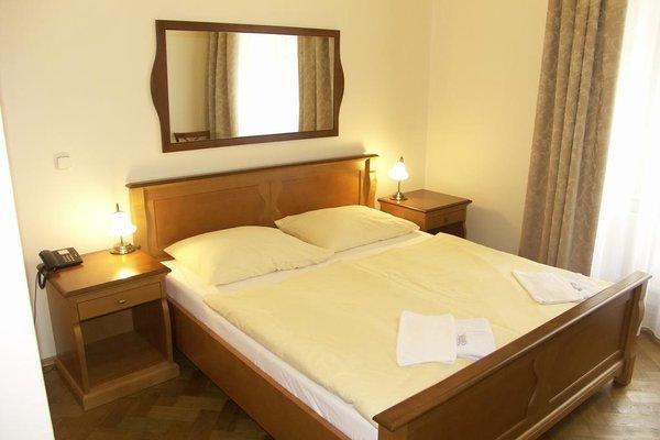 Hotel Brezina Pension - фото 11
