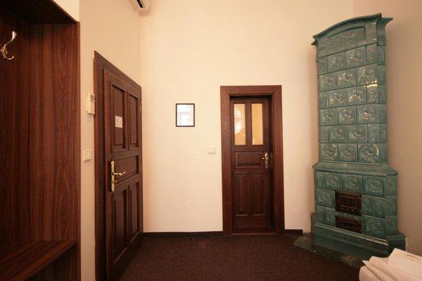 Hotel Brezina Pension - фото 19
