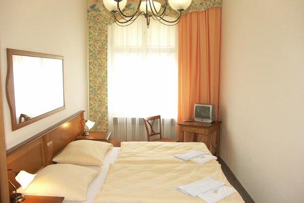 Hotel Brezina Pension - фото 3