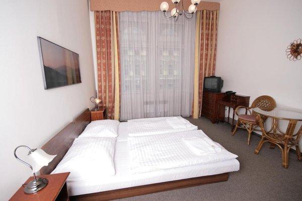 Hotel Brezina Pension - фото 4