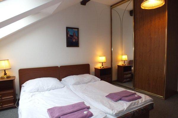 Hotel Brezina Pension - фото 6
