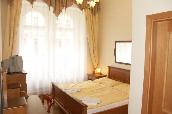 Hotel Brezina Pension - фото 8