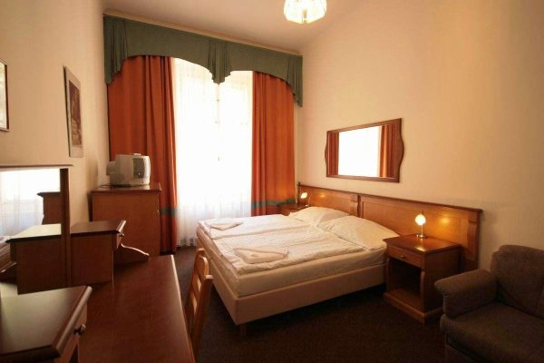 Hotel Brezina Pension - фото 9