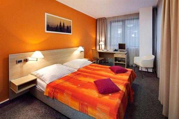 Hotel Ehrlich - фото 27