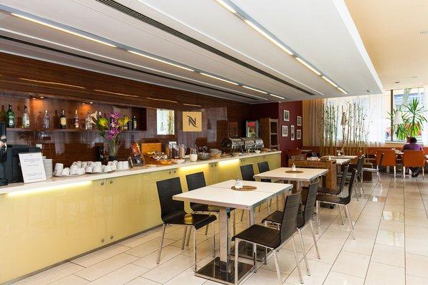 Hotel Ehrlich - фото 10