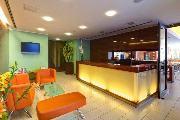 Hotel Ehrlich - фото 11