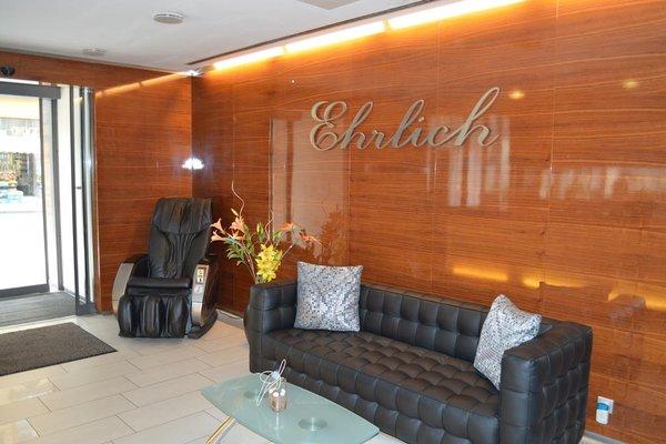 Hotel Ehrlich - фото 12