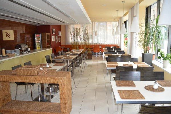 Hotel Ehrlich - фото 13