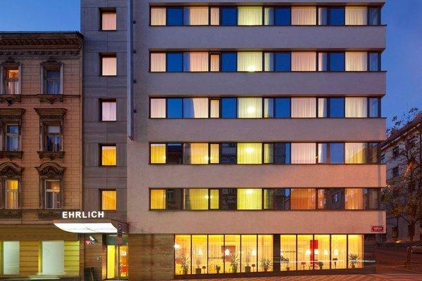 Hotel Ehrlich - фото 20