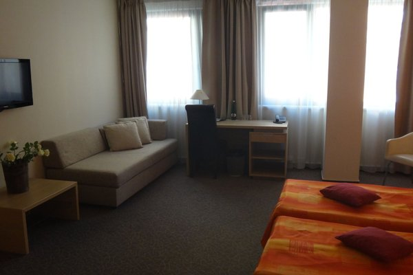 Hotel Ehrlich - фото 4
