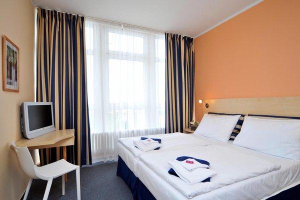 Hotel Juno - фото 24