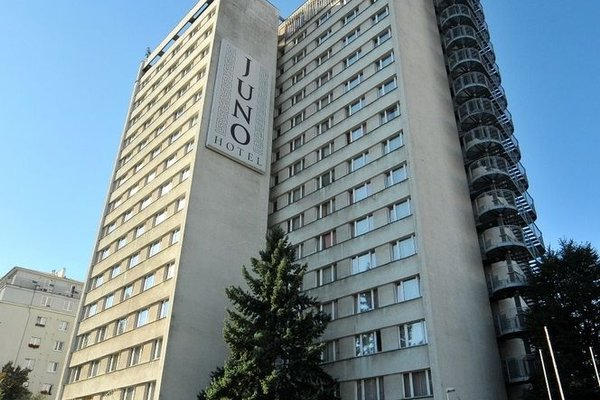 Hotel Juno - фото 20