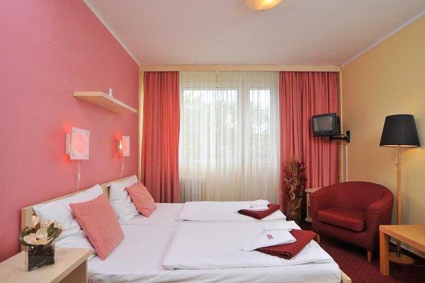 Hotel Juno - фото 4