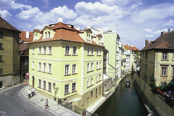 Hotel Certovka - фото 18
