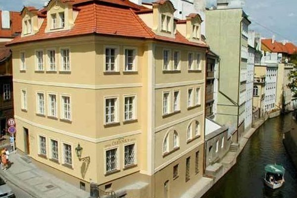Hotel Certovka - фото 20