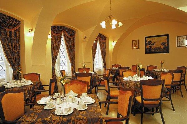 Hotel Certovka - фото 7
