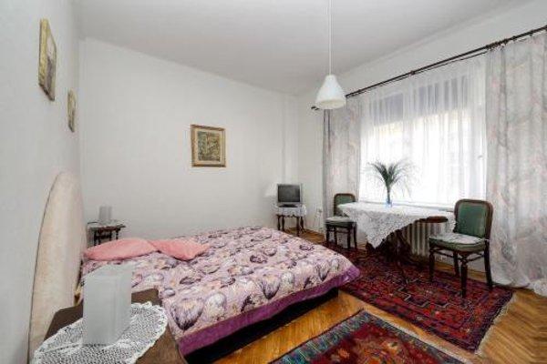 Apartment Konvikt - фото 39