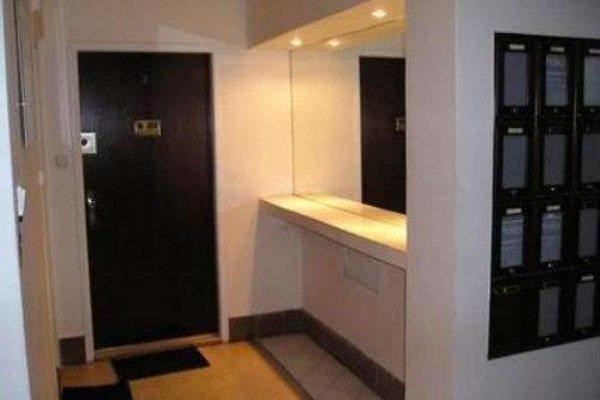 Apartment Konvikt - фото 20