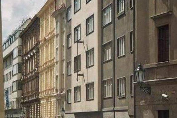 Apartment Konvikt - фото 22