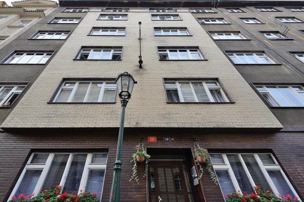 Apartment Konvikt - фото 23