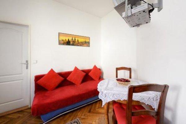 Apartment Konvikt - фото 3