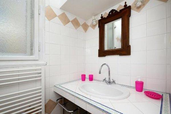Apartment Konvikt - фото 7